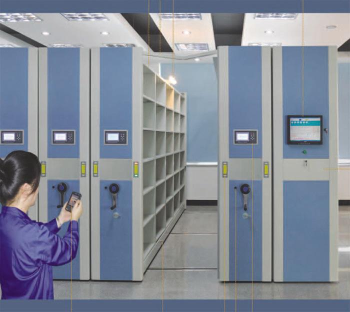 档案密集柜-密集架是为档案管理而生的